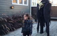 10 απίστευτες μεταμφιέσεις για το Halloween που έκαναν τον γύρο του διαδικτύου
