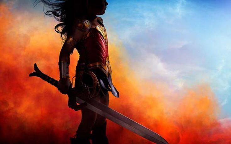 3χρονη Wonder Woman (1)