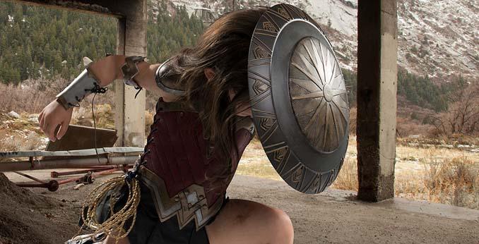 3χρονη Wonder Woman (15)