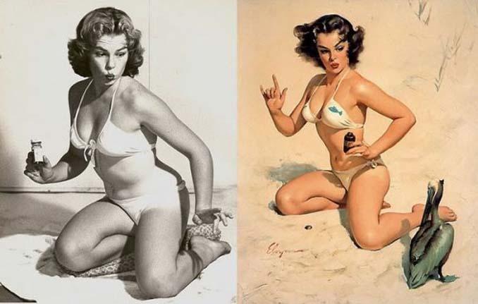 Απίστευτες περιπτώσεις φωτογραφιών «Πριν και Μετά» (5)