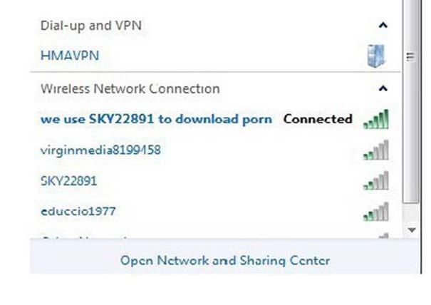 Αστεία και παράξενα ονόματα σε Wi-Fi #8 (9)