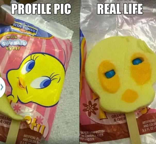 Αστείες συγκριτικές φωτογραφίες που περιέχουν μια δόση αλήθειας (3)