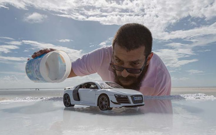 Audi R8 Felix Hernandez Rodriguez (3)