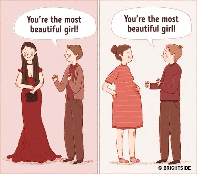 Οι διαφορές μεταξύ έρωτα και αληθινής αγάπης (7)