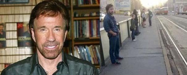 Διάσημοι που μοιάζουν με τυχαίους τύπους από την Ρωσία (8)