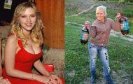 Διάσημοι που μοιάζουν με τυχαίους τύπους από την Ρωσία (3)
