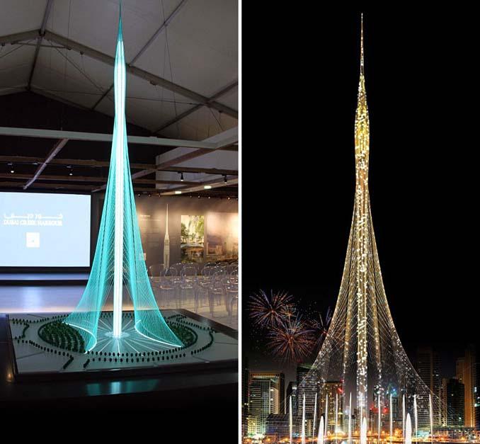 Το Ντουμπάι ξεκίνησε την κατασκευή του νέου ψηλότερου κτηρίου στον κόσμο (6)