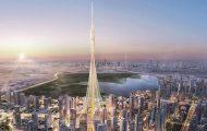 Το Ντουμπάι ξεκίνησε την κατασκευή του νέου ψηλότερου κτηρίου στον κόσμο (7)