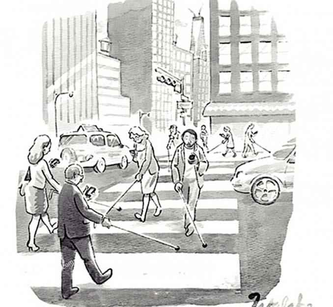 Εικόνες που δείχνουν πόσο έχουν επηρεάσει τα κινητά την ζωή μας (4)