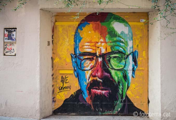 Εκπληκτικά έργα τέχνης του δρόμου που έχουμε δει τελευταία (3)