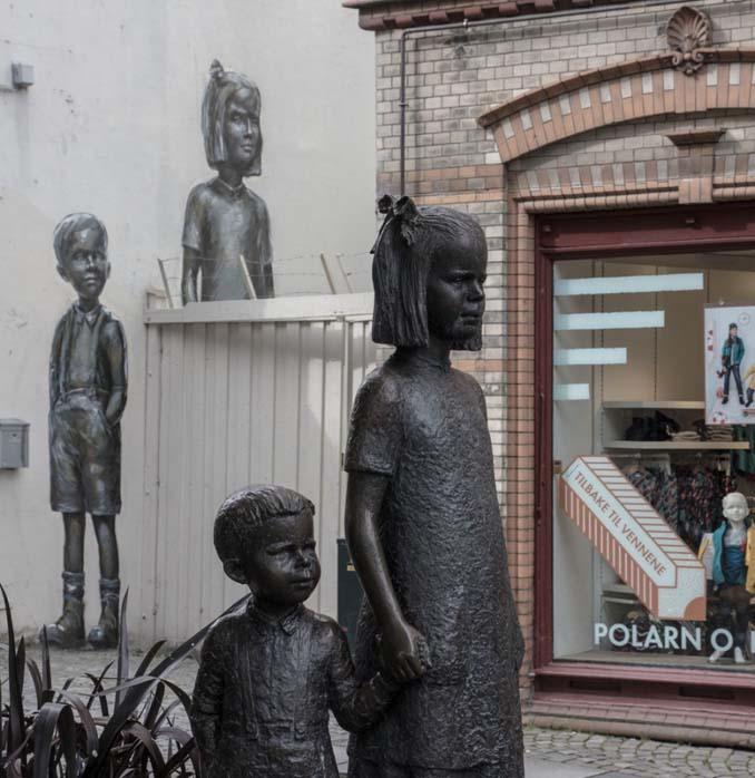 Εκπληκτικά έργα τέχνης του δρόμου που έχουμε δει τελευταία (4)