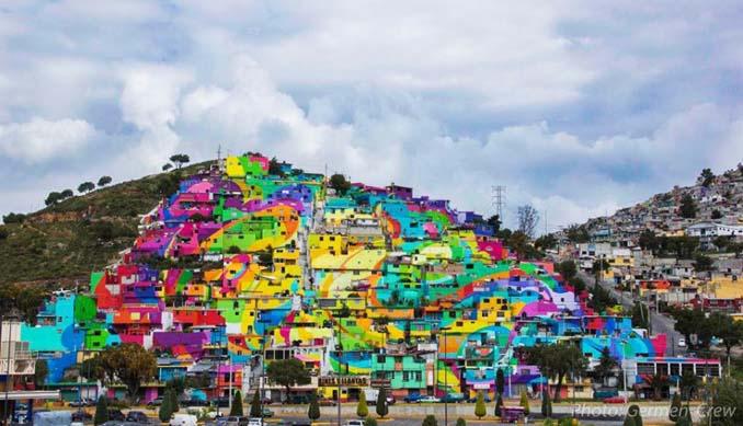 Εκπληκτικά έργα τέχνης του δρόμου που έχουμε δει τελευταία (5)
