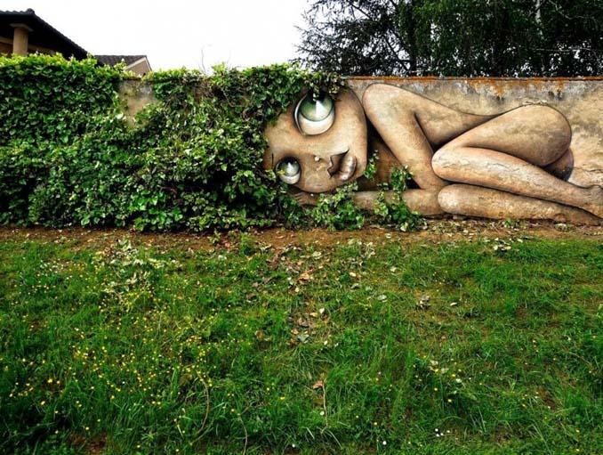 Εκπληκτικά έργα τέχνης του δρόμου που έχουμε δει τελευταία (7)