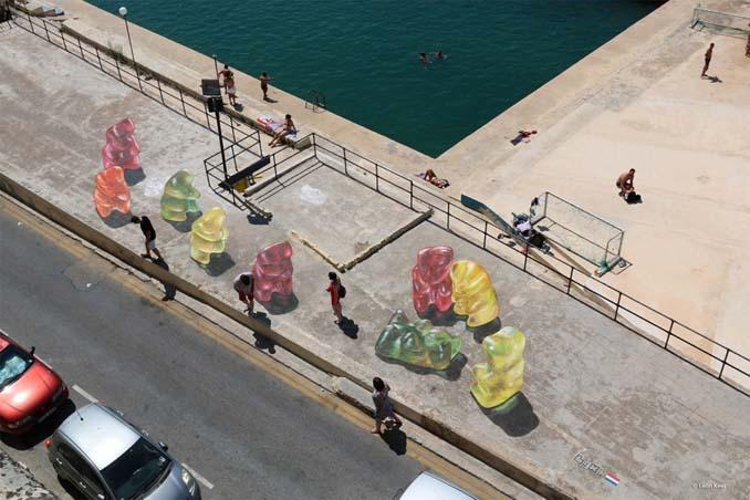 Εκπληκτικά έργα τέχνης του δρόμου που έχουμε δει τελευταία (9)