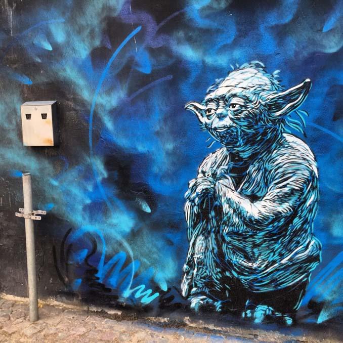 Εκπληκτικά έργα τέχνης του δρόμου που έχουμε δει τελευταία (10)