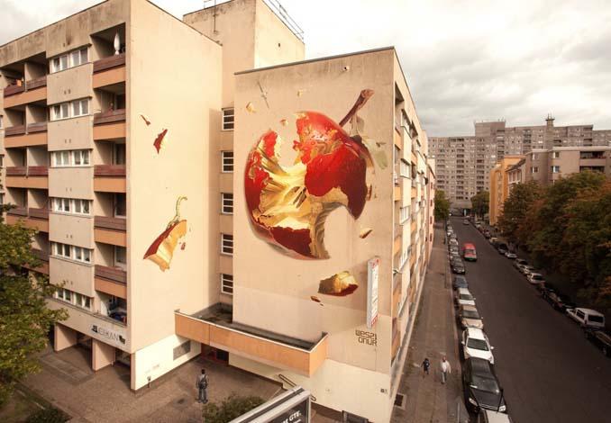 Εκπληκτικά έργα τέχνης του δρόμου που έχουμε δει τελευταία (12)