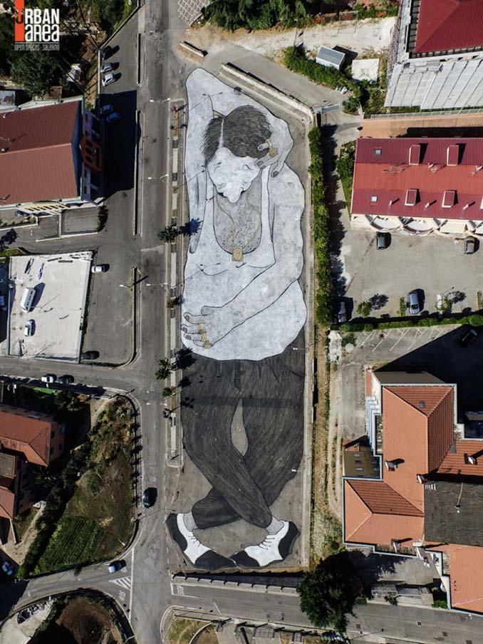 Εκπληκτικά έργα τέχνης του δρόμου που έχουμε δει τελευταία (14)