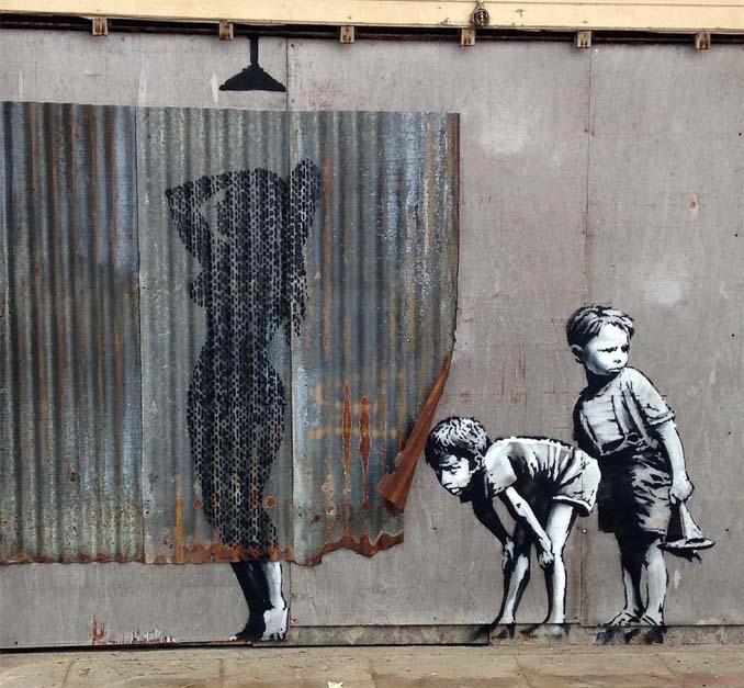 Εκπληκτικά έργα τέχνης του δρόμου που έχουμε δει τελευταία (16)