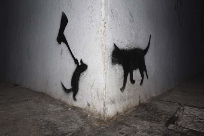 Εκπληκτικά έργα τέχνης του δρόμου που έχουμε δει τελευταία (19)
