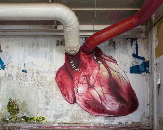 Εκπληκτικά έργα τέχνης του δρόμου που έχουμε δει τελευταία (21)