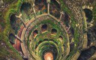 Εκπληκτικές φωτογραφίες από εγκαταλελειμμένα μέρη (5)