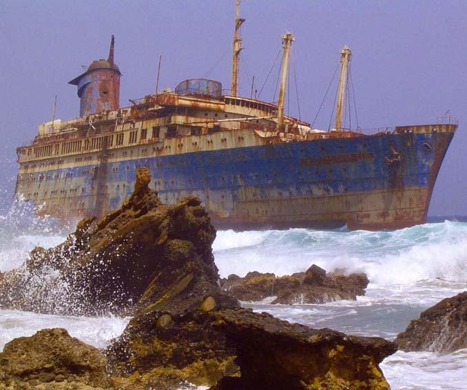 Εκπληκτικές φωτογραφίες από εγκαταλελειμμένα μέρη (13)