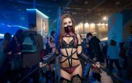 Εκπληκτικές μεταμφιέσεις cosplay από το Comic-Con Russia (9)