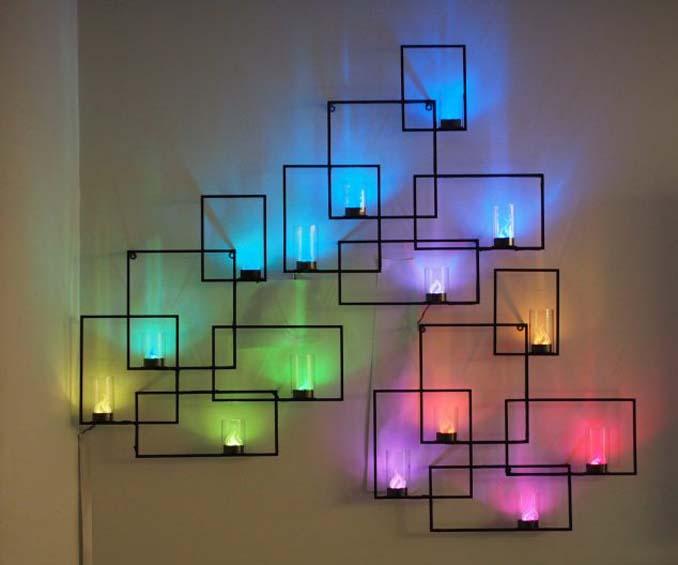 15 εντυπωσιακά φωτιστικά τοίχου που κάνουν ένα σαλόνι μοναδικό (2)