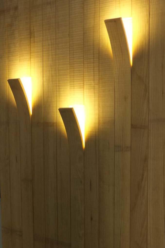 15 εντυπωσιακά φωτιστικά τοίχου που κάνουν ένα σαλόνι μοναδικό (4)