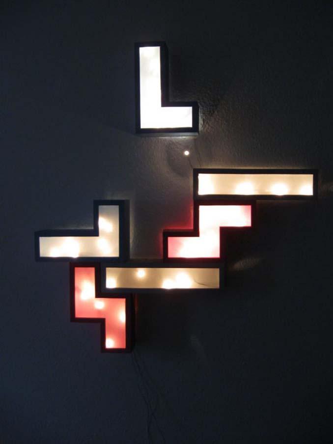 15 εντυπωσιακά φωτιστικά τοίχου που κάνουν ένα σαλόνι μοναδικό (5)