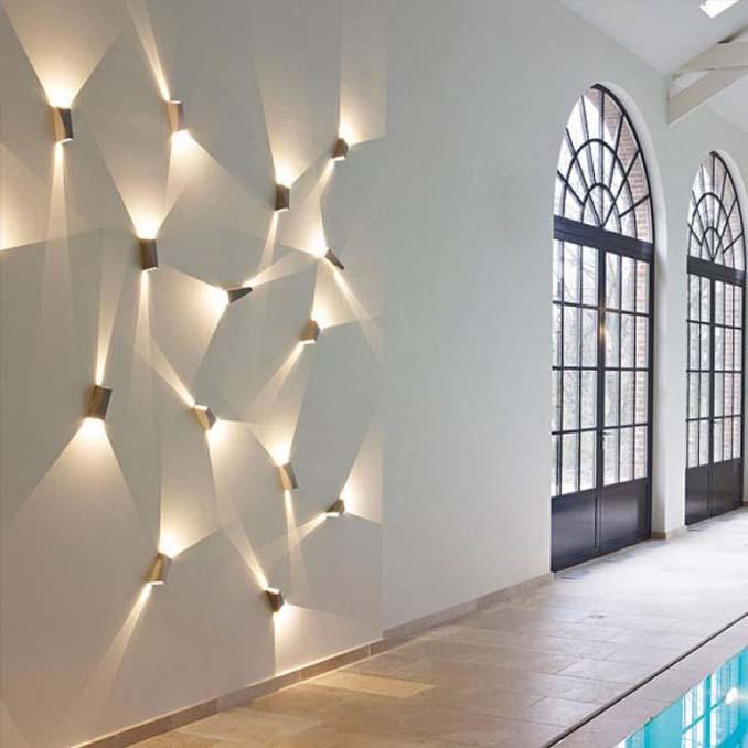 15 εντυπωσιακά φωτιστικά τοίχου που κάνουν ένα σαλόνι μοναδικό (16)