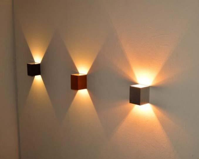 15 εντυπωσιακά φωτιστικά τοίχου που κάνουν ένα σαλόνι μοναδικό (17)