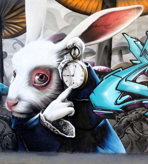 Εντυπωσιακά graffiti #32 (5)