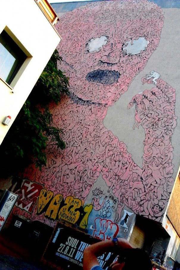 Εντυπωσιακά graffiti #32 (8)