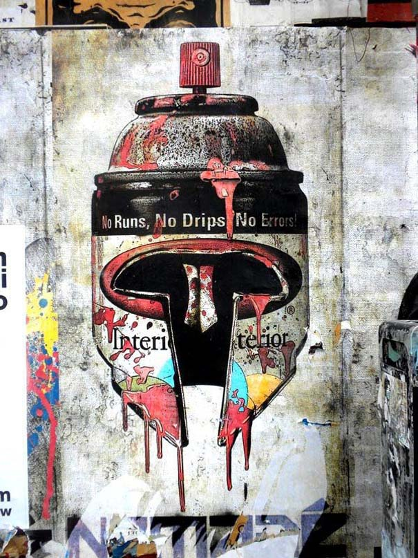 Εντυπωσιακά graffiti #32 (11)