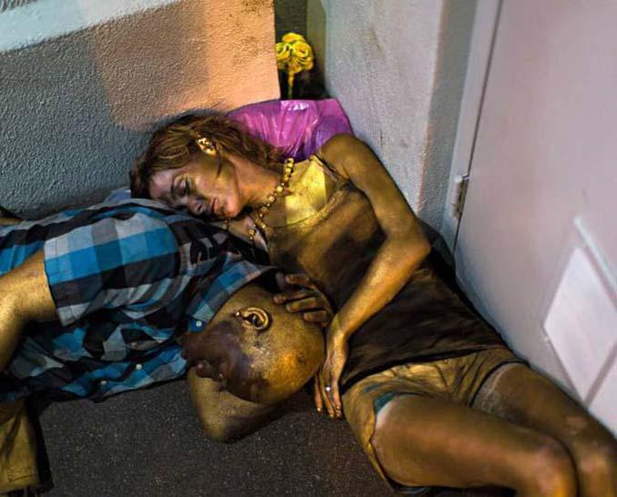 Φωτογράφος καταγράφει την θλιβερή πλευρά του Λας Βέγκας (4)