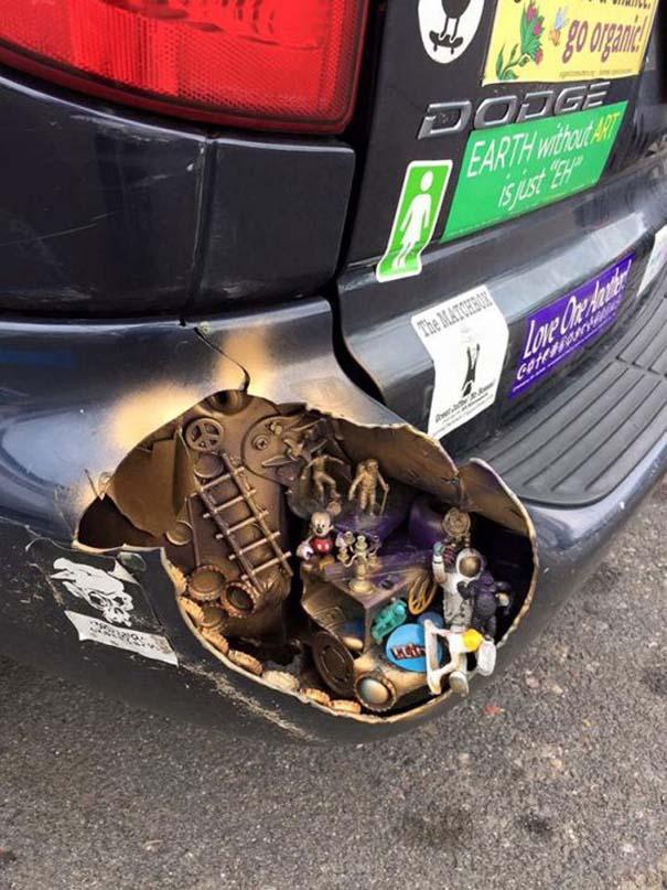 Ιδιοκτήτες αυτοκινήτων που δεν δίστασαν να πρωτοτυπήσουν (6)