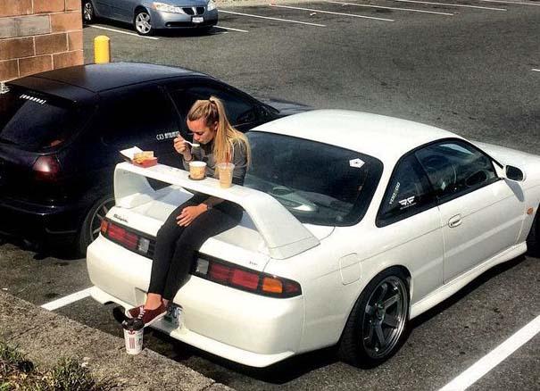 Ιδιοκτήτες αυτοκινήτων που δεν δίστασαν να πρωτοτυπήσουν (7)