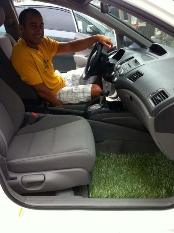 Ιδιοκτήτες αυτοκινήτων που δεν δίστασαν να πρωτοτυπήσουν (9)