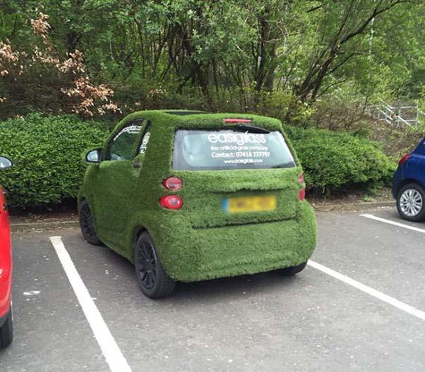 Ιδιοκτήτες αυτοκινήτων που δεν δίστασαν να πρωτοτυπήσουν (10)