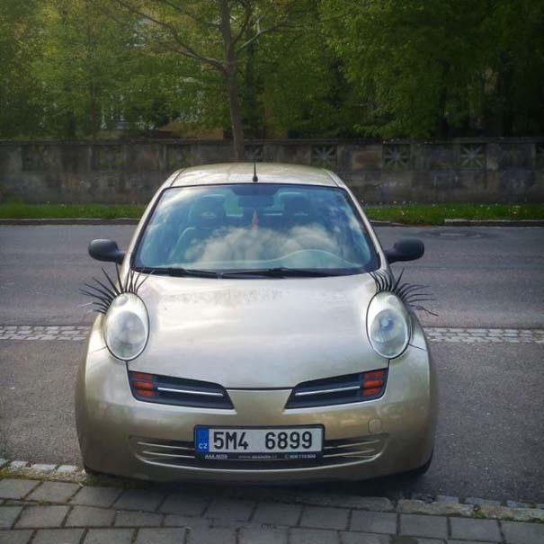 Ιδιοκτήτες αυτοκινήτων που δεν δίστασαν να πρωτοτυπήσουν (11)