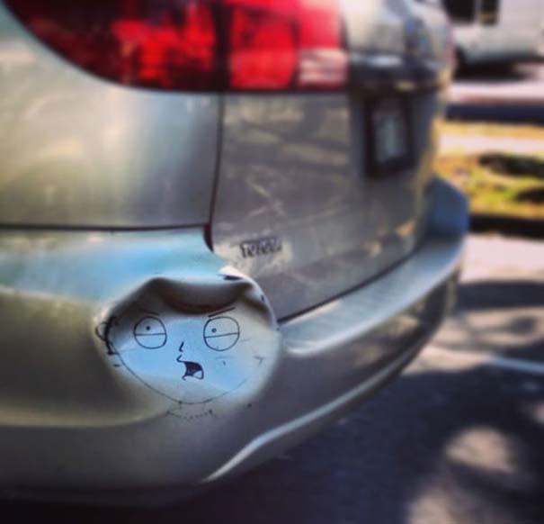 Ιδιοκτήτες αυτοκινήτων που δεν δίστασαν να πρωτοτυπήσουν (25)