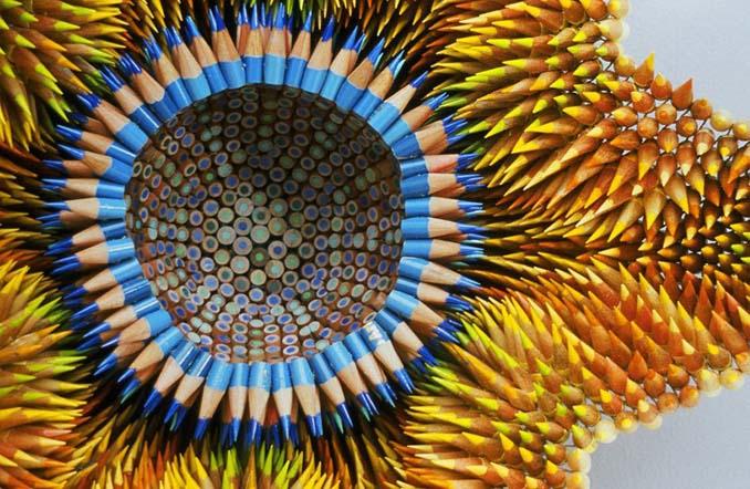 Η Jennifer Maestre μετατρέπει απλά μολύβια σε απόκοσμα γλυπτά (1)
