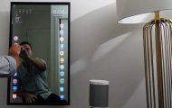 Καθρέφτης iPhone