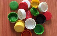 Κόλπα με καπάκια από πλαστικά μπουκάλια