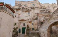 Ξενοδοχείο μέσα σε ιταλική σπηλιά (1)