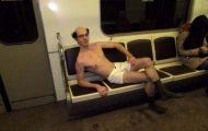 Παράξενες και κωμικοτραγικές φωτογραφίες στα μέσα μεταφοράς #17 (1)