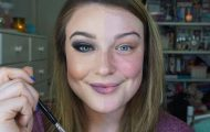 Μεταμορφώσεις μακιγιάζ που θα σας αφήσουν με το στόμα ανοιχτό #2 (1)