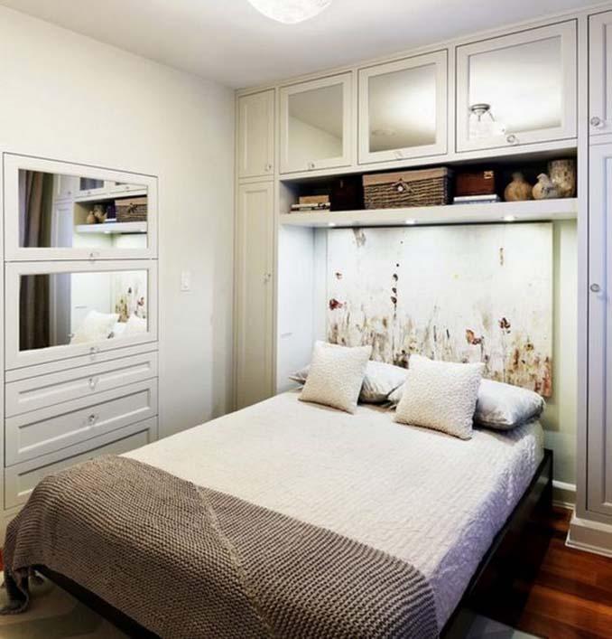 15 μικροσκοπικές αλλά μοναδικές ιδέες για υπνοδωμάτια (1)
