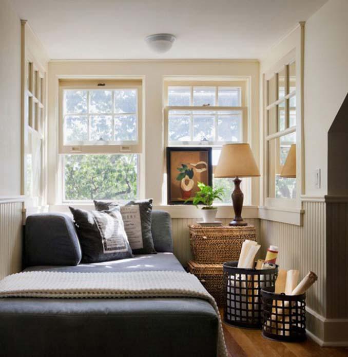 15 μικροσκοπικές αλλά μοναδικές ιδέες για υπνοδωμάτια (3)